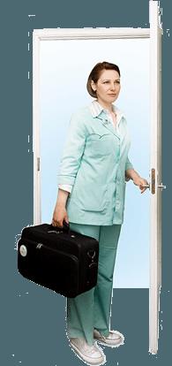 Вызов врача на дом платно, вызвать врача на дом, врач на дом